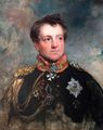 George Dawe, Field Marshal August Neidhardt, Count of Gneisenau (1760–1831), 1818.jpg